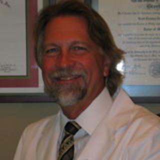 Scott Tucker, MD