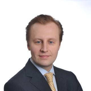 Bartholomew Radolinski, MD