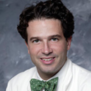 Christian Merlo, MD