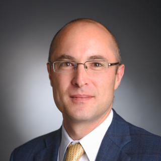 R. Coleman Lindsley, MD