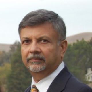 Anup Gheewala, MD