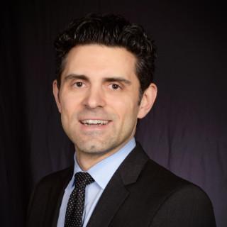 Daniel Safin, MD