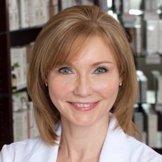 Lydia Parker, MD