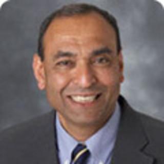 Hasnain Sadiq, MD