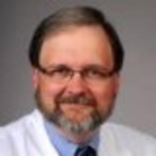 Tony Hinson, MD