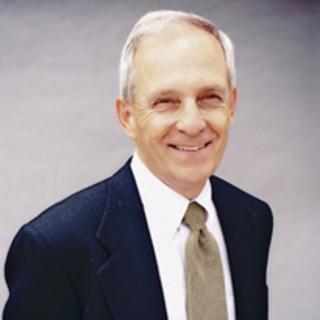Harlan Stratton, MD