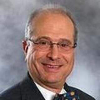 Morris Glassman, MD