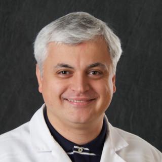 Aristides Capizzano, MD