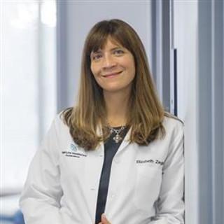 Elizabeth Ziegler, MD