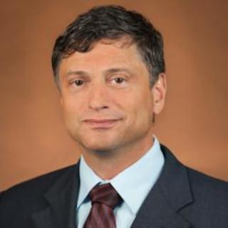Donald Lombardi, MD