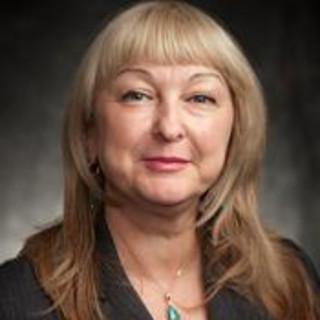 Halyna Boryslavska, MD
