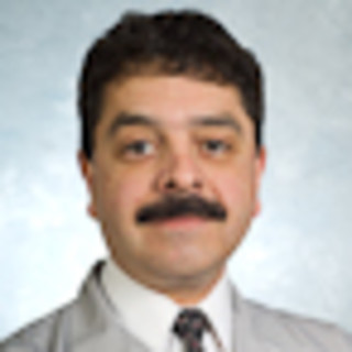 George Procento, MD