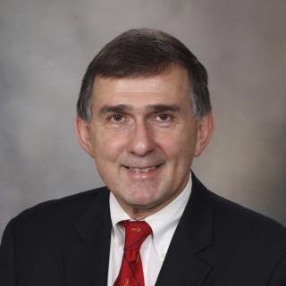 Fernando Fervenza, MD