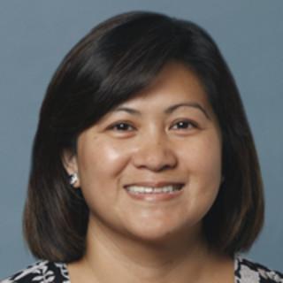 Teodora-Rowena Clanor, MD