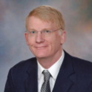 Gregory Anderson, MD