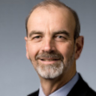 James Norwood, MD