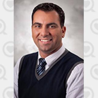 Houssam Hariri, MD
