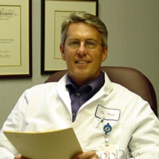 Kevin Vesey, MD