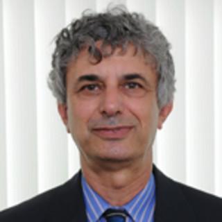 Steve Heslov, MD