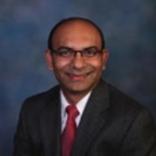 Vijay Kumar, MD