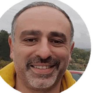 Gregory Khurtsidze, MD