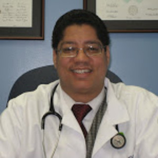 Alveris Molina, MD