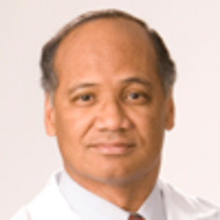 Rufus Gore, MD