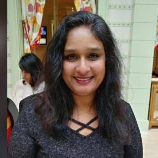 Kavitha (Bhat) Bhat Schelbert, MD