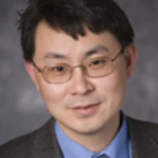 Wei Xin, MD