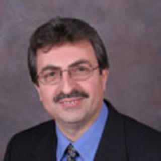 Huseyin Copur, MD