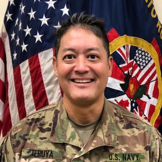 Theodore Teruya, MD