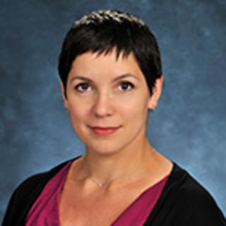 Rebecca Mercier, MD