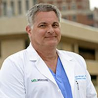 Clark Witherspoon, MD
