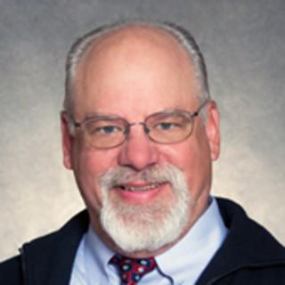 John Frlan, MD