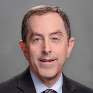 Alan Levine, MD