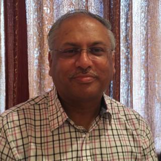 Hitendra Patel, MD