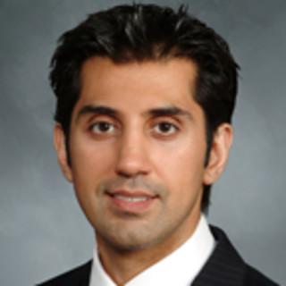 Bilal Chughtai, MD