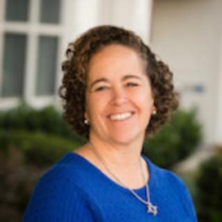 Gail (Granof) Warner, MD