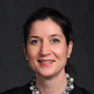Claudia Hriesik, MD
