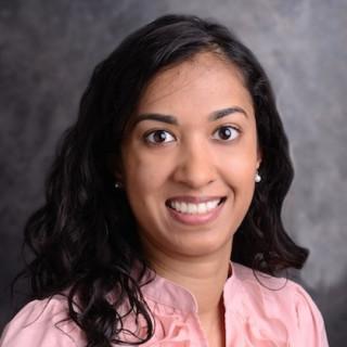 Sumreen Hussain, MD