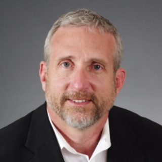 David Clark, MD
