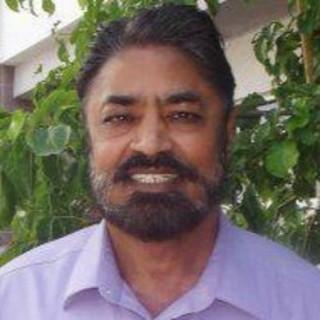Jaswant Khokhar, MD