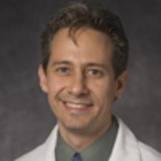 Stephen Maricich, MD