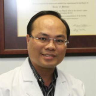 Thanh Hoang, MD