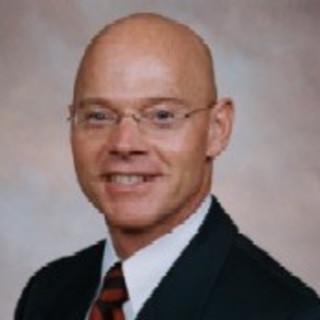 James Westervelt, MD