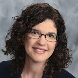 Gwendolyn Wright, MD