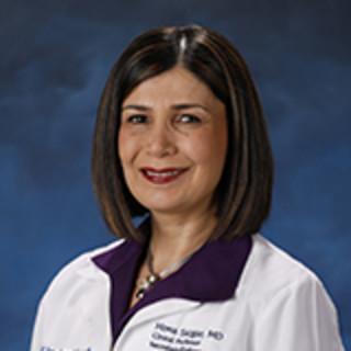 Mona Sazgar, MD
