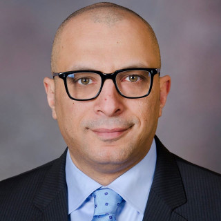 Ahmed Raslan, MD