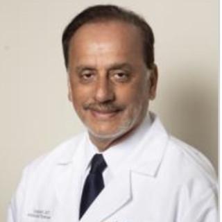 Iqbal Jafri, MD