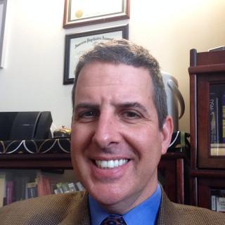 Benjamin Jordan, MD
